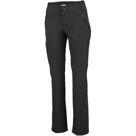 Columbia W's Passo Alto Pants Regular black